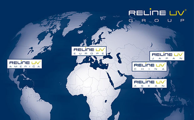 RELINE UV GROUP